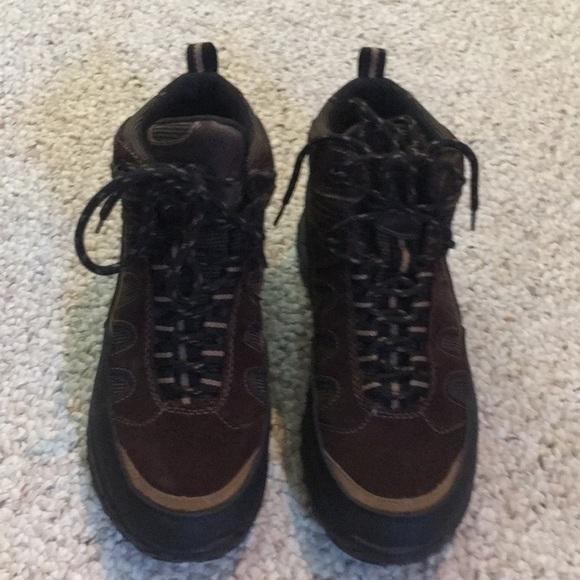 7d5c5791f03 Ozark Trail Men's Hiking Boots